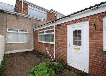 Thumbnail 3 bed terraced house for sale in Hill Street, Silksworth, Sunderland