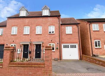 Thumbnail 4 bed town house for sale in Ley Hill Farm Road, Northfield