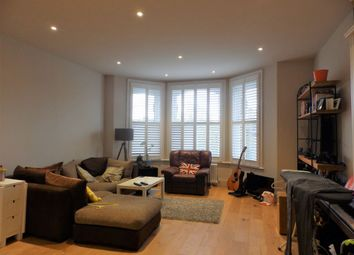 Thumbnail 2 bed flat to rent in Wilbury Road, Hove, East Sussex
