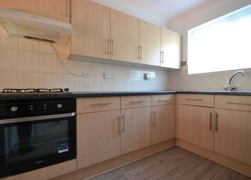 Thumbnail 2 bedroom flat to rent in Walderslade Road, Chatham