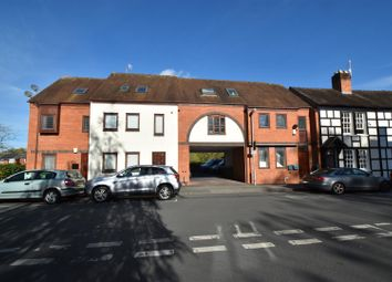 Thumbnail 2 bed flat to rent in Friar Street, Droitwich