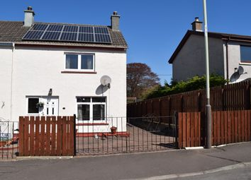 Thumbnail 2 bed terraced house for sale in Pitfour, St Madoes