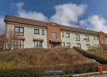 Thumbnail 1 bed flat to rent in Moorfoot Avenue, Paisley
