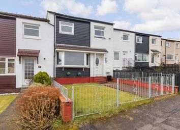 Thumbnail 3 bed terraced house for sale in Divert Road, Gourock, Inverclyde