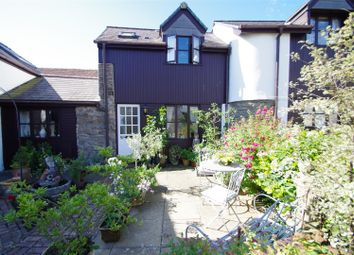 Thumbnail 1 bedroom cottage for sale in Town Farm Court, Braunton