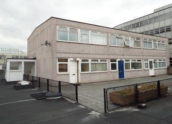 Thumbnail 2 bed flat to rent in Gateway, Basildon