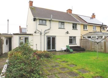Thumbnail 4 bed detached house for sale in Newsome Avenue, Pill, Bristol