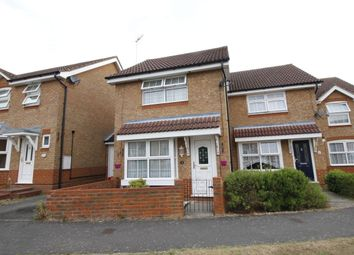 Thumbnail 2 bed terraced house to rent in Wetherby Close, Stevenage