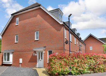 Roman Way, Boughton Monchelsea, Maidstone, Kent ME17. 3 bed town house