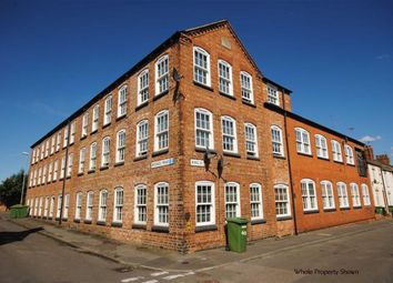 Thumbnail 2 bed flat for sale in King Street, Earls Barton, Northampton