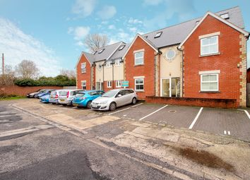 Thumbnail 2 bed flat for sale in Middleton Road, Salisbury