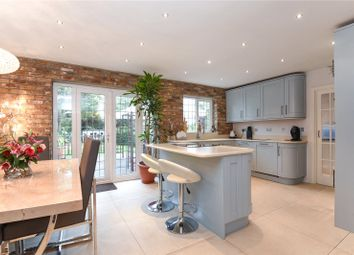 Thumbnail 2 bedroom detached bungalow for sale in Eastcote Road, Ruislip, Middlesex