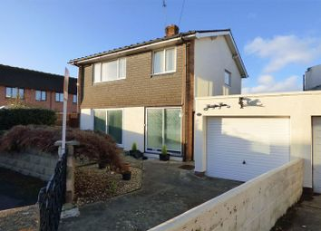 Thumbnail 3 bed detached house for sale in Salisbury Road, Milton, Weston-Super-Mare