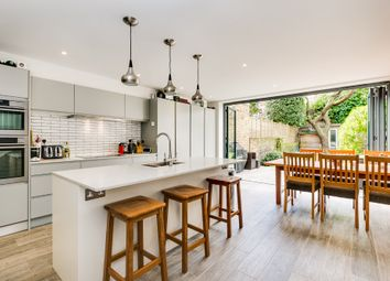 Thumbnail 4 bed terraced house for sale in Eland Road, London