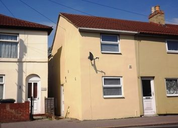 Thumbnail 2 bed end terrace house to rent in Churchill Mews, Forton Road, Gosport