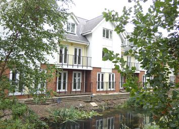 Thumbnail 3 bed property for sale in Alexandra Wharf, Grimsby