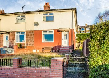 2 bed end terrace house for sale in Warley Wood Avenue, Luddendenfoot, Halifax HX2
