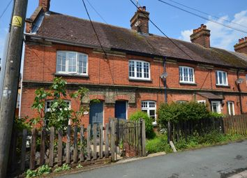 Thumbnail 2 bed end terrace house to rent in Leiston Road, Aldeburgh