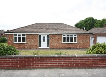 Thumbnail 3 bed bungalow for sale in Rectory Close, Guisborough