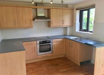 Thumbnail 2 bedroom semi-detached house to rent in Broad Oak Drive, Stapleford, Nottingham