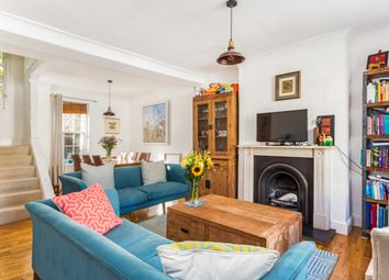 Thumbnail 3 bedroom terraced house to rent in Cloudesley Place, London