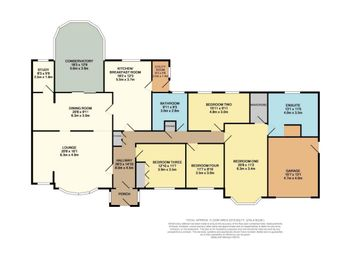 4 bed bungalow for sale in Ince Orchards, Elton CH2