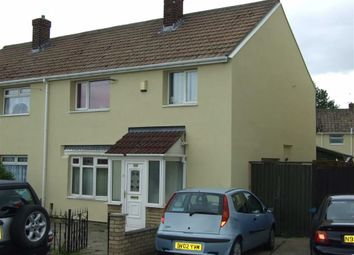 Thumbnail 3 bed semi-detached house to rent in Knole Road, Billingham