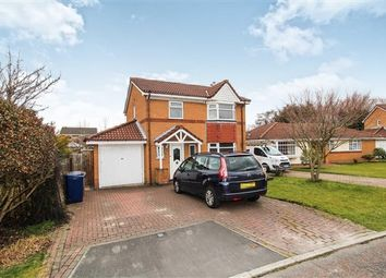 Thumbnail 3 bed property for sale in Cherry Wood, Preston