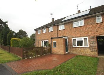 Thumbnail 3 bedroom terraced house for sale in Blackbridge Lane, Horsham, West Sussex