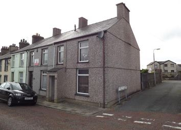 Thumbnail 3 bed end terrace house for sale in Baptist Street, Penygroes, Caernarfon, Gwynedd