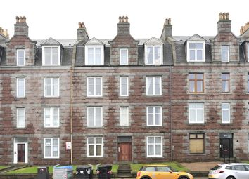 Thumbnail 1 bedroom flat to rent in 181d Great Northern Road, Woodside, Aberdeen