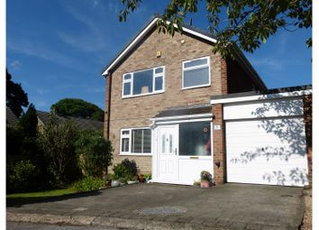 Thumbnail 4 bedroom link-detached house for sale in All Hallows Road, Walkington, Beverley