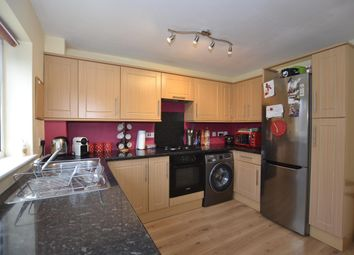 Thumbnail 3 bedroom end terrace house for sale in Briarside Road, Bristol