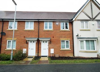 Thumbnail 3 bed property for sale in Wright Close, Bushey WD23.