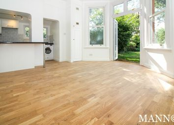 Thumbnail 2 bedroom flat to rent in Canadian Avenue, Catford