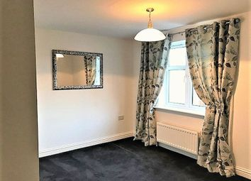 Thumbnail 1 bed flat to rent in Loveridge Way, Eastleigh