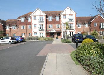 Thumbnail 2 bed flat for sale in The Street, Rustington, Littlehampton