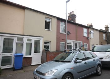 Thumbnail 3 bedroom terraced house to rent in Ontario Road, Lowestoft