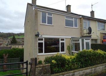 Thumbnail 4 bed detached house to rent in Greenbank Gardens, Weston, Bath