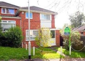 Thumbnail 3 bed property to rent in Laceby Walk, Abington, Northampton
