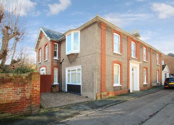Thumbnail 5 bedroom property for sale in Fairfield Hill, Stowmarket