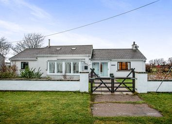 Thumbnail 2 bed bungalow for sale in Newtown, Silloth, Wigton