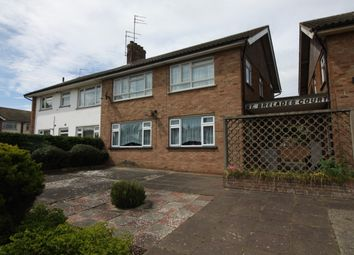 Thumbnail 2 bedroom flat to rent in Holland Road, Clacton-On-Sea