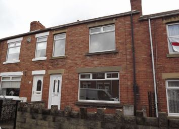 Thumbnail 3 bed terraced house to rent in Matfen Terrace, Newbiggin-By-The-Sea