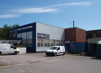Thumbnail Commercial property for sale in Waterlooville Social Club, 16 Aston Road, Waterlooville, Hampshire