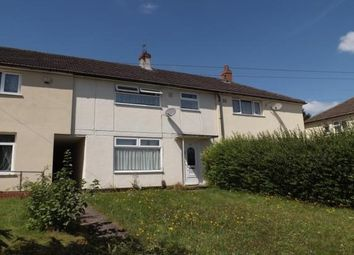 Thumbnail 2 bed property to rent in Tamerton Road, Bartley Green, Birmingham