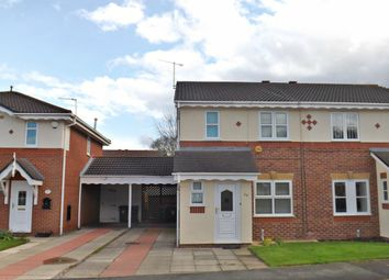 Thumbnail 3 bed semi-detached house for sale in Hilbre Drive, Ellesmere Port, Cheshire