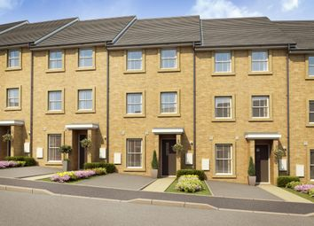 """Thumbnail 3 bedroom end terrace house for sale in """"Faversham"""" at Temple Hill, Dartford"""
