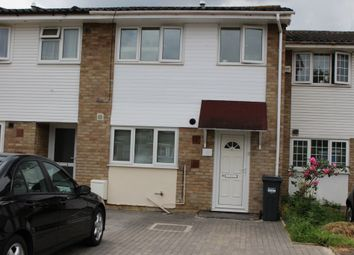 Thumbnail 3 bed terraced house for sale in Sheepcote Close, Cranford, Hounslow