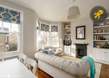 Thumbnail 2 bed flat for sale in Rangemoor Road, London